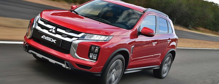 Названы новинки Mitsubishi для России на 2020 год
