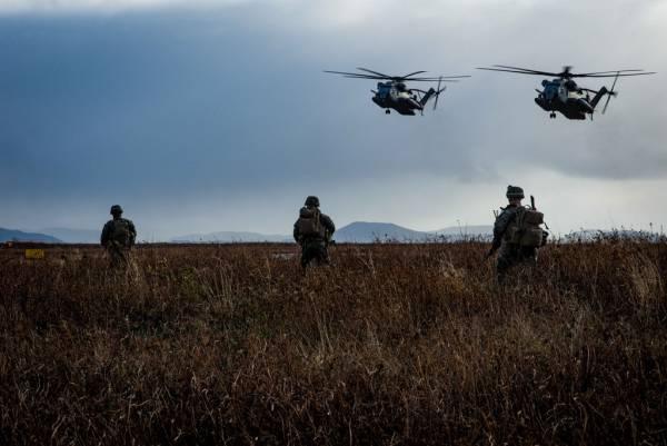 «Ну и зачем тогда все это баловство в Норвегии»: Die Welt о разногласиях НАТО