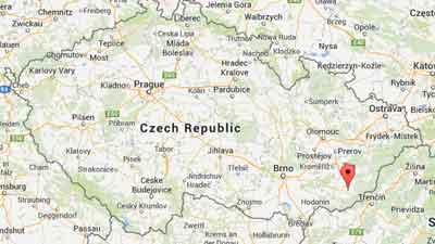 По меньшей мере девять человек погибли в ресторане в Чехии