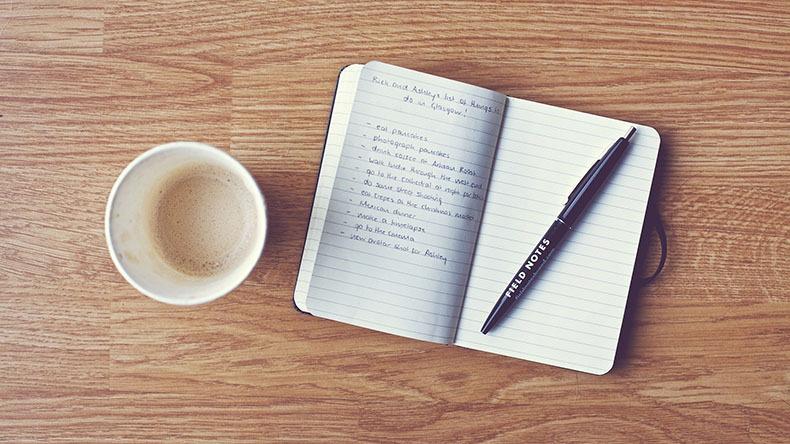 5 советов для повышения личной продуктивности