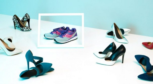 Правила чистки обуви в зависимости от ее типа