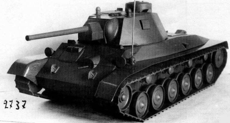 Недостатки Т-34 в 1941-м со слов немецкого артиллериста