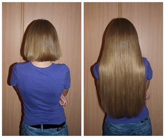 Что делать для роста волос на голове в домашних условиях