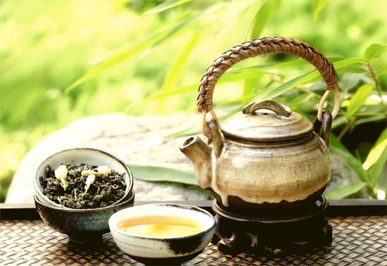 Гид по сортам японского зеленого чая