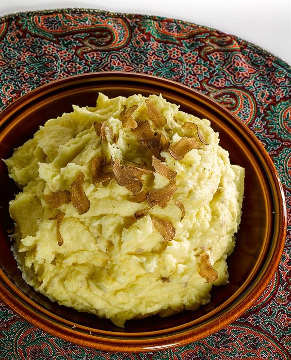 Наставление юноше - картофельное пюре от Сталика Ханкишиева