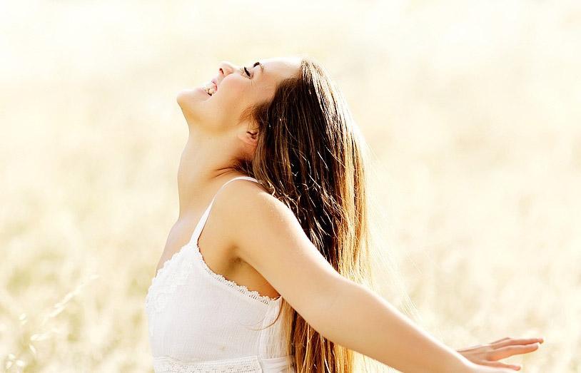 12 вещей, которые счастливые…
