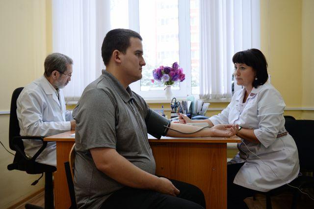 Знак признания. Растет число обладателей статуса «Московский врач»