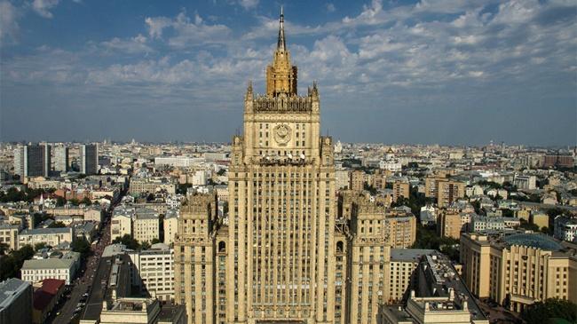 Россия поддержала настрой вл…