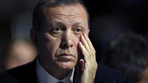 Эрдоган о теракте в  Анкаре: наша  решимость ещё больше  укрепляется