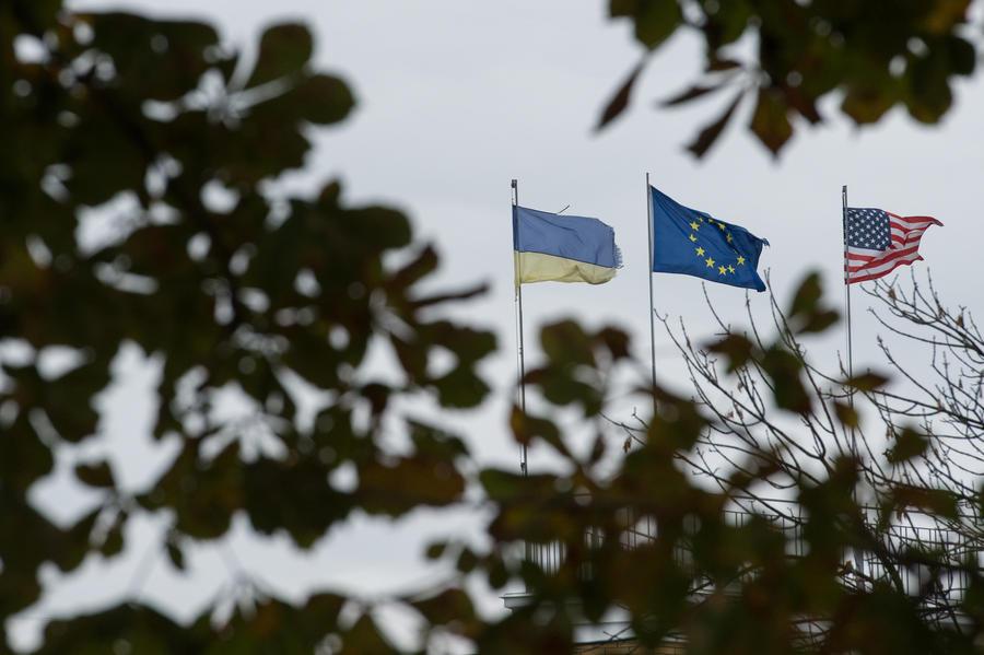 Эксперт: Наглость Киева в во…