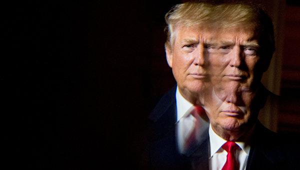 Трамп: республиканцы завидуют, что Путин похвалил меня, а не их