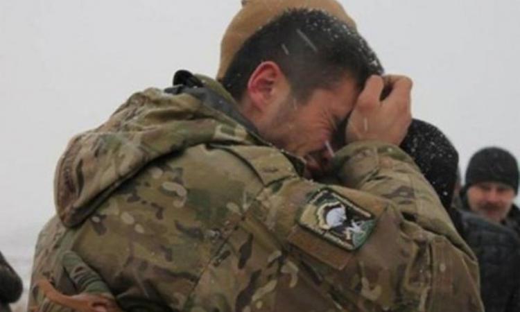 Советник Порошенко раскрыл данные о потерях силовиков в Донбассе