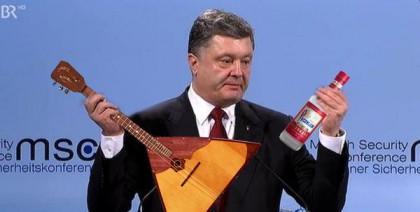 «Газпром» наносит майдану «удар милосердия»: сказано дефолт — значит дефолт