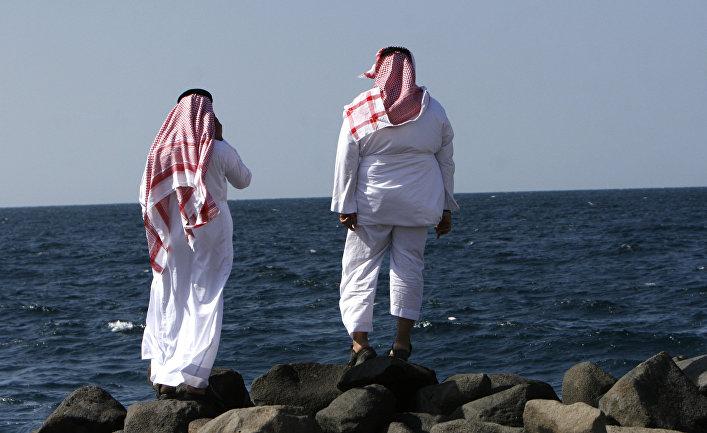 Арабы доберутся и до России