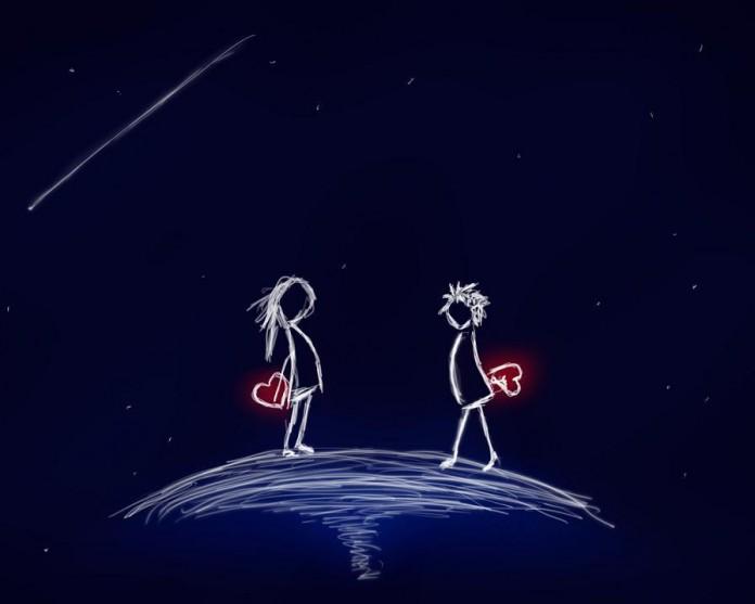 30 крохотных историй о любви