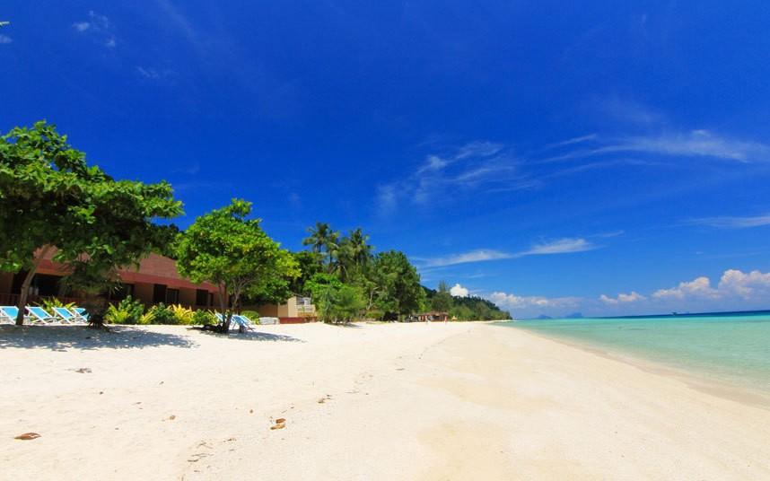 Красивейшие тайские острова
