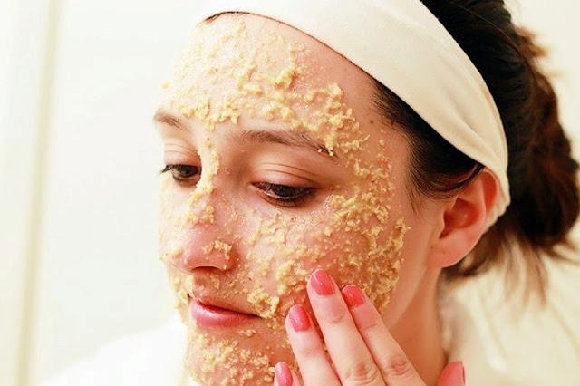 Маска для омоложения и увлажнения кожи