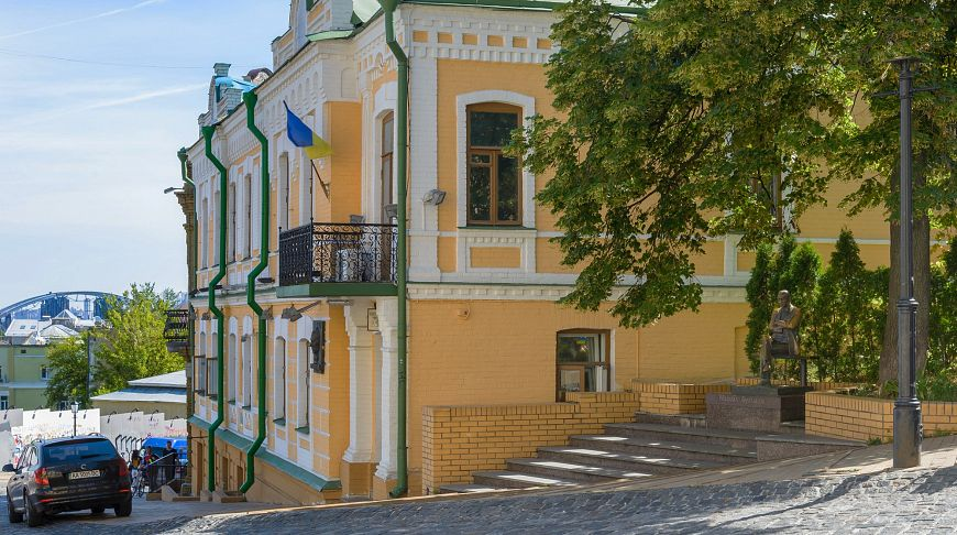 Чертовщина какая-то: ТОП-7 мистических мест Киева