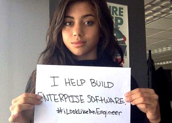 Я выгляжу как инженер!