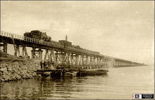 Неизвестная история:  что такое Керченский мост образца 1944 г.