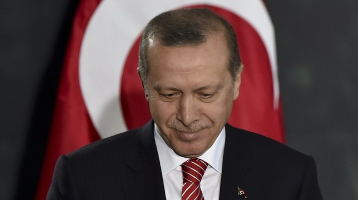 Доигрался Эрдоган…