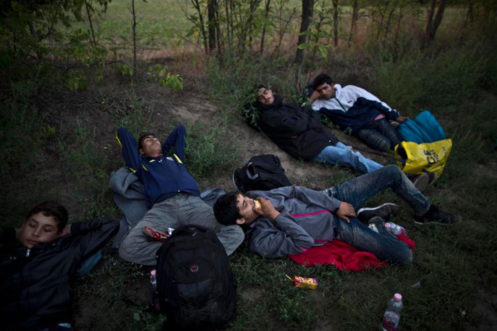 Как живут беженцы в Германии?