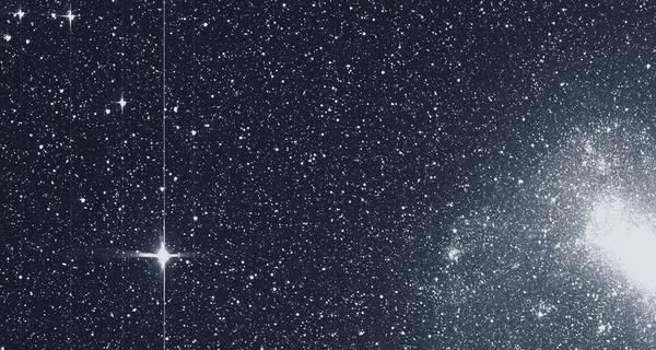 Телескоп TESS прислал первый…
