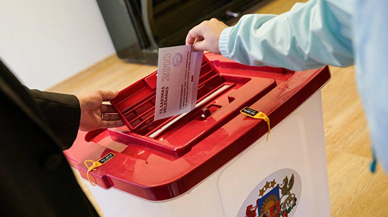 Выборы в Латвии – будущее лимитрофов. Ростислав Ищенко