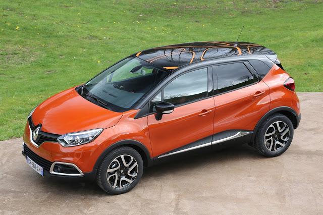 Новый кроссовер Renault для России будет построен на платформе Duster