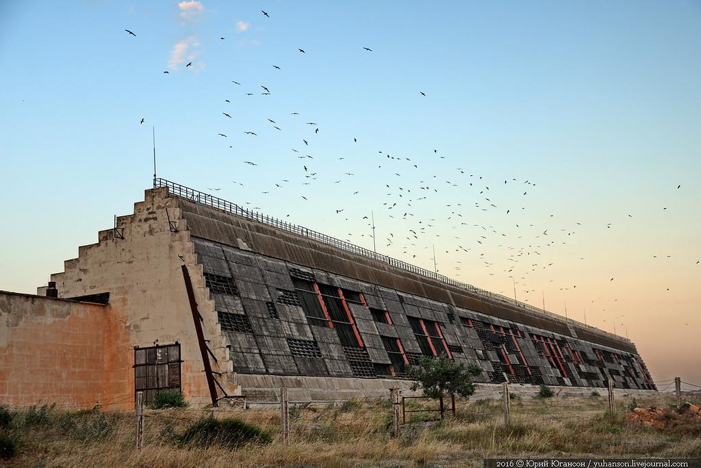 В Севастополе восстановят СП…