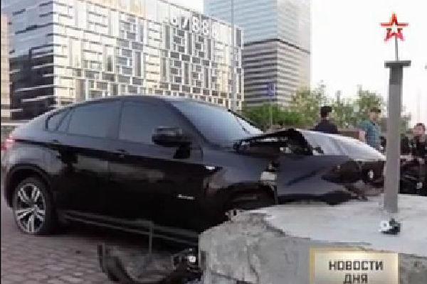 Сбивший байкера кавказец ушел из больницы, но готов прийти на допрос