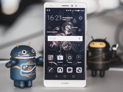 Huawei Nexus 6P станет первым Nexus-смартфоном со 128 ГБ памяти