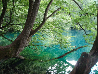 Голубые озёра, Черек-Балкарс…