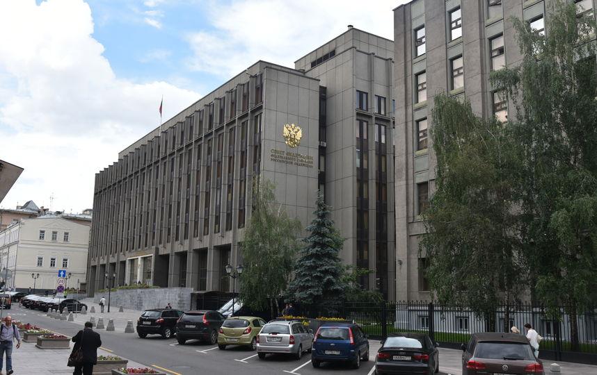 В Совете Федерации высказались о возвращении комсомол