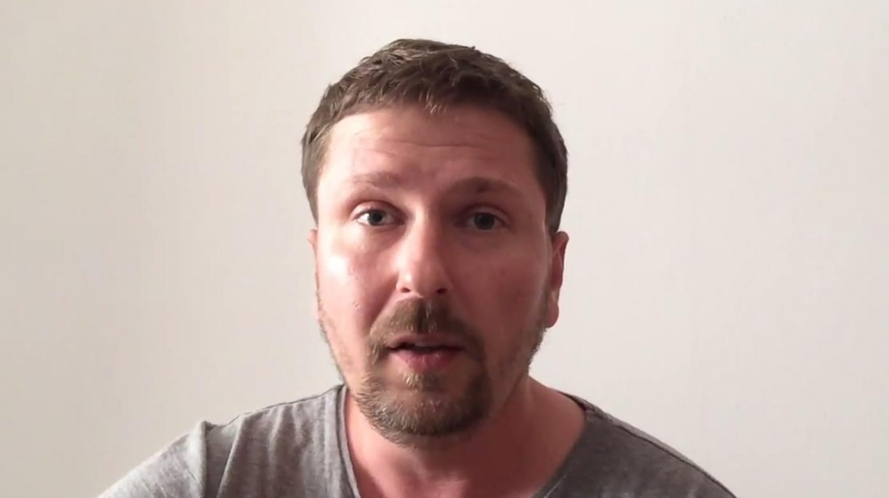 Анатолий Шарий: Севастополь