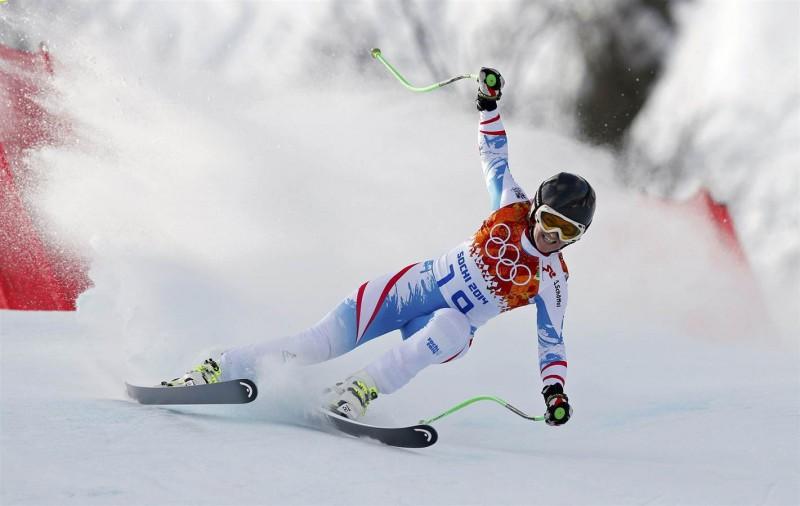 Зимней Олимпиады не будет?