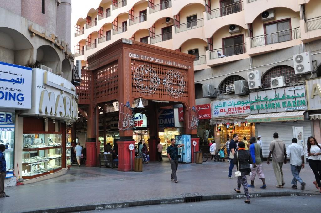 dubai market entry