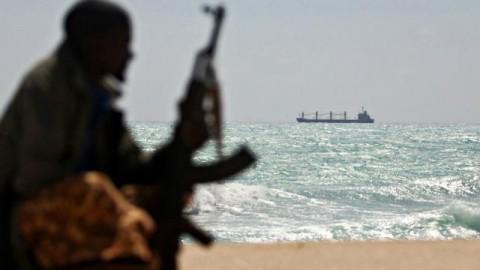 Охоту на сомалийских пиратов предлагают туристам