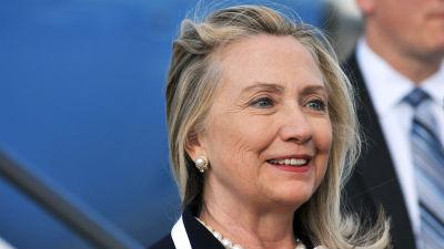 Хиллари Клинтон: гей-браки должны быть гарантированы Конституцией
