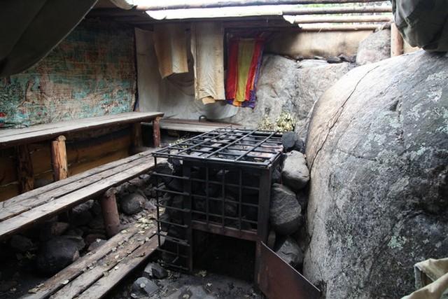Самые необычные бани мира баня, досуг, необычное, сауна