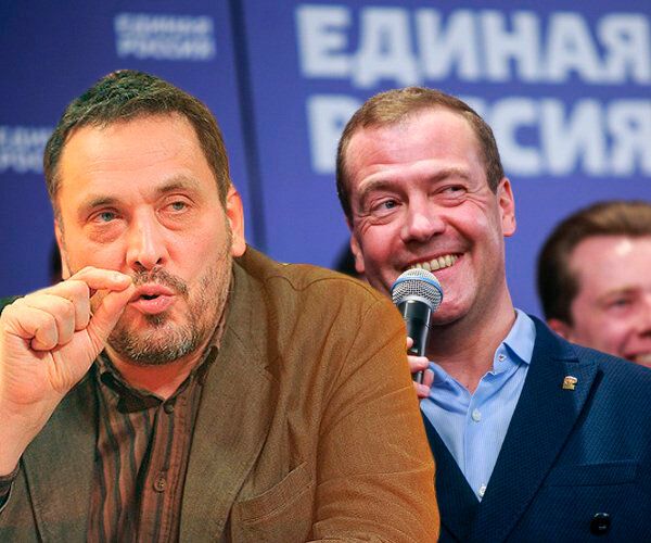 Максим Шевченко: почему «Единая Россия» игнорирует мнение россиян и принимает непопулярные решения?
