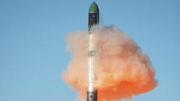 Украина вывела на орбиту свой первый наноспутник