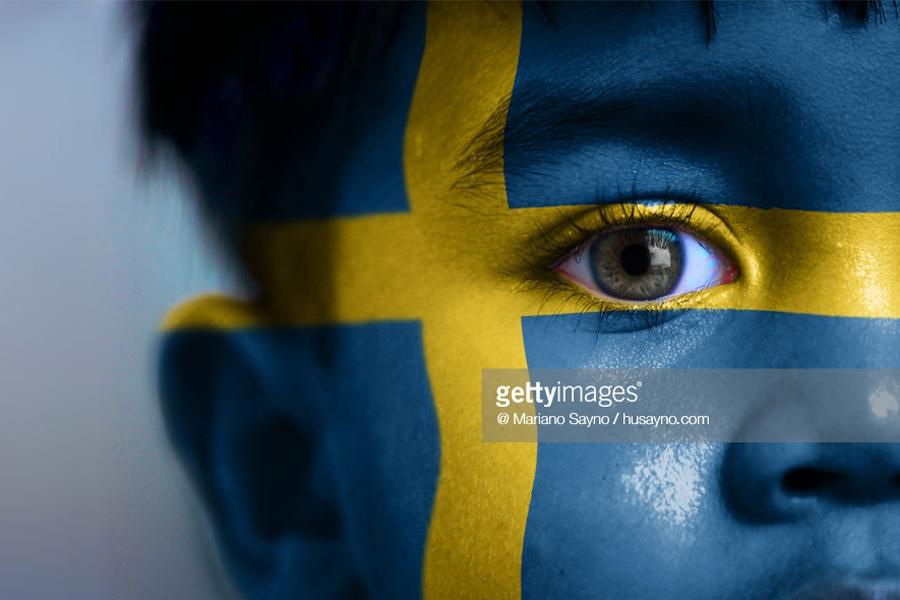 О неожиданном втором языке Швеции и европейском выборе «соседей»