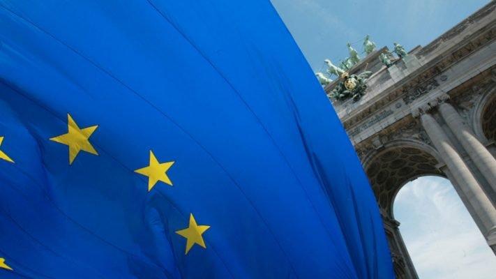 «Это уничтожение ЕС»: в Киеве обвинили Москву в намерении разрушить Евросоюз изнутри