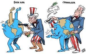 Нападки на Россию – это не по-американски