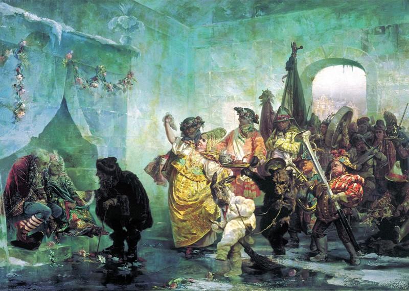 Сколько тратили на себя русские цари и императоры императоры, россия, цари