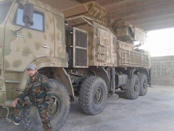 Ракеты НАТО оказались бесполезны: Панцирь-С1 перехватили массированный ракетный удар