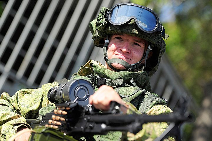 В Генштабе обиделись на прогноз захвата Прибалтики за 60 часов