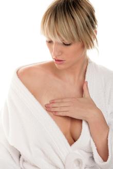 Как сохранить грудь красивой и здоровой?