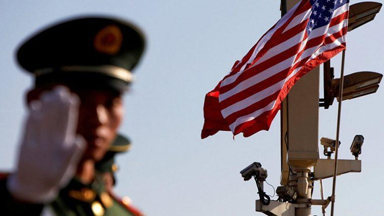 Терпение лопнуло: Китай начал продавать госдолг США